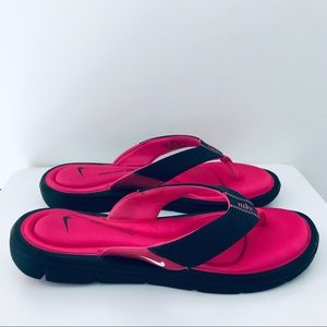 separation shoes 9a2a0 48986 Nike | Comfort Footbed Flip Flops